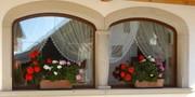 Деревянные окна из сосны с Белоруссии Караганда