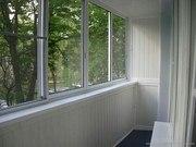 Утепление балконов и лоджий Шымкент