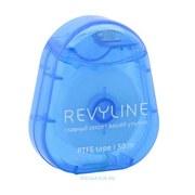 Зубная нить Revyline PTFE мятная вощеная,  50 м